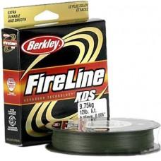 Шнур Berkley FireLine XDS 137м