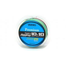 Шнур Varivas Premium PE X4 Jigging 10×10
