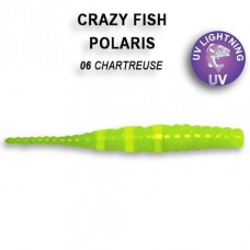 Силикон Crazy Fish POLARIS 2