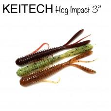 Силикон Keitech Hog Impact 3