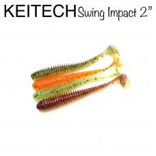 Силикон Keitech Swing Impact 2