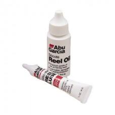 Смазка для катушек Abu Garcia Oil&Lube