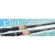 Спиннинг LMF Swimbait SB692SMHMF 2.05m 14-56g