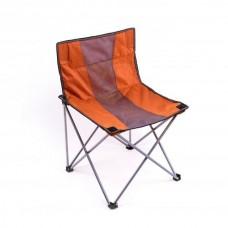 Стул Mimir Outdoor оранжевый (до 100 кг)