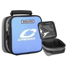 Сумка SPRO Cresta Solith Bits Bag 21*21*10.5cm