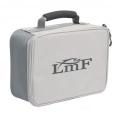 Сумка для катушек и шпуль Loomis & Franklin LMF Reel Case 6 Comps