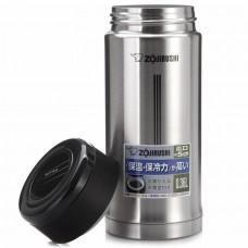 Термокружка Zojirushi SM-AFE35-XA 0.36l стальной