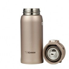 Термокружка Zojirushi SM-SA36-NM 0.36l rose gold