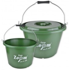 Ведро CZ Bait Bucket green