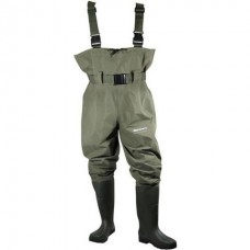 Вейдерс Spro PVC Chest Waders