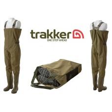 Вейдерсы Trakker N2 Chest Waders