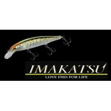 Воблер Imakatsu Diving Rip Rizer 110 19g