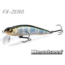 Воблер Megabass FX-ZERO 90mm