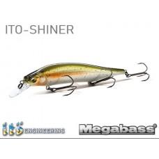 Воблер Megabass Ito-Shiner 11.5cm