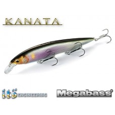 Воблер Megabass Kanata 16cm