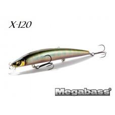 Воблер Megabass X-120