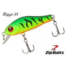 Воблер Zip Baits Riggie 35F 2g