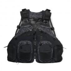 Жилет разгрузочный Rapala Tactics Guide Vest