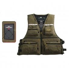 Жилет разгрузочный Traper Vest Spin