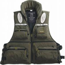 Жилет разгрузочный плавающий Traper Flotation Vest Spin