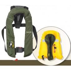 Жилет спасательный пневматический Traper 78101 Pneumatic Life Vest