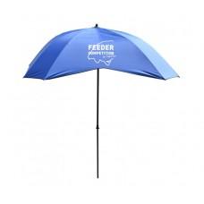 Зонт фидерный CZ7329 FC V-Cast Umbrella 250cm